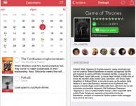 TV Shows Manager: l'app per gestire le serie TV preferite