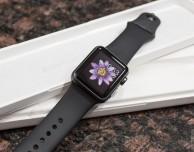 Apple Watch da giungo nei negozi, ma alcuni cinturini forse già questa settimana