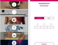 iEndometriosis, la prima app dedicata alla Endometriosi