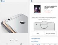 Apple Store si aggiorna con il supporto al Touch ID