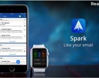 Readdle Spark, uno dei migliori client e-mail per iPhone
