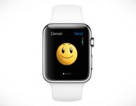 Disponibili al download le GIF delle 153 emoji per Apple Watch