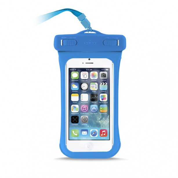 custodia waterproof iphone
