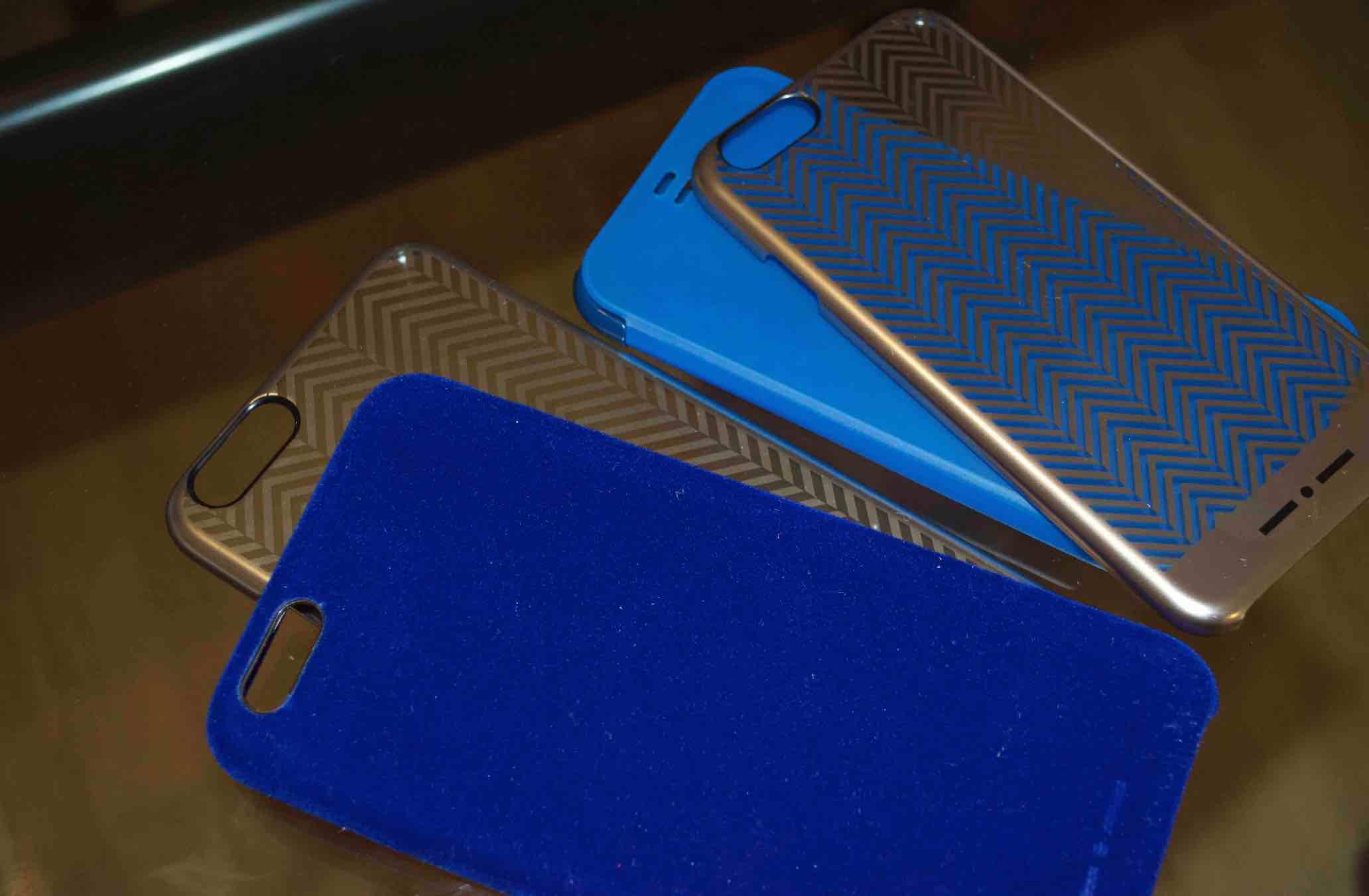 custodia italia independent iphone 6