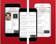L'app ufficiale degli Internazionali BNL d'Italia arriva su App Store!