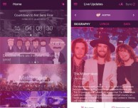 Eurovision Song Contest: l'app ufficiale per vivere la manifestazione musicale più importante d'Europa