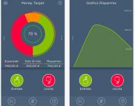 Money Target, l'app che ti aiuta a risparmiare