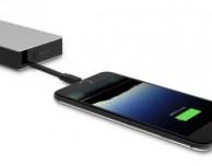 Mophie PowerStation Plus 3X: batteria da 5000mAh con cavi integrati – Recensione iPhoneItalia