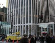 Apple vuole rinnovare il famoso Store della Fifth Avenue