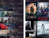 MooVee: sempre aggiornato sulle novità riguardanti il mondo del cinema