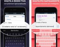 SwiftKey si aggiorna con tante nuove emoji