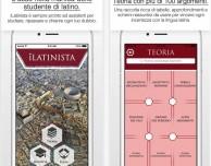 iLatinista, la nuova app per prepararti all'esame di maturità