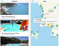 Campeggi.com – Villaggi e Camping: l'app che aiuta gli utenti a trovare la struttura più adatta per le imminenti vacanze estive