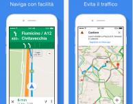 Google migliora Maps con tre novità