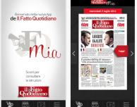 Mia – Il Fatto Quotidiano: la nuova app ufficiale rilasciata su App Store