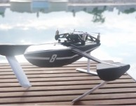 Parrot: presentati nuovi droni da terra, aria e acqua