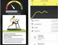 Technogym lancia la nuova app per mantenersi in forma
