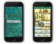 Verticomics, l'app per leggere e scaricare un fumetto gratis al giorno