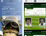 "Arriva su App Store ""The Championships, Wimbledon 2015 – Tennis Grand Slam"""