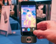 Flir One: telecamera termica per il tuo iPhone