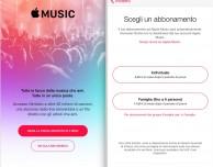 Come attivare e configurare Apple Music