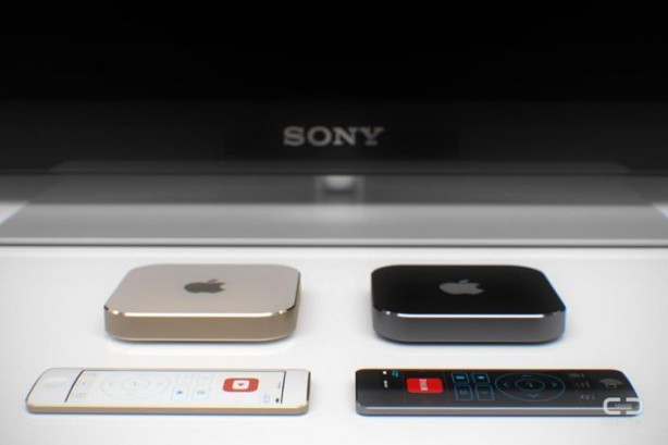 """NYT: """"Niente Apple TV alla WWDC 2015"""""""