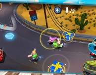 "Cartoon Network torna su App Store con il gioco ""Formula Cartoon All-Stars"""