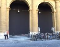 Nuova foto dall'Apple Store Piazza della Repubblica di Firenze