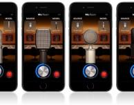 Mic Room, l'app per applicare nuovi effetti ai microfono della IK Multimedia