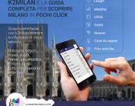 Nasce la più utile e completa App dedicata alla città di Milano