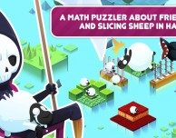 Divide By Sheep: 120 puzzle per veri matematici