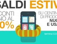 Saldi BuyDifferent – Upgrade Mac, iDevice Usati e corsi fino a -50%