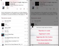 Come salvare brani, album e playlist su Apple Music per ascoltarli offline