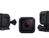 GoPro lancia la nuova HERO4 Session