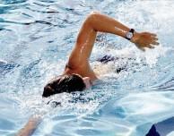 """Withings: gli smartwatches """"Activite"""" e """"Activite Pop"""" presto registreranno le attività anche in piscina"""