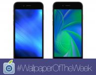 #WallpaperOfTheWeek (91): scarica GRATIS due nuovi sfondi per il tuo iPhone!
