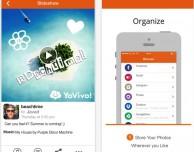 YoVivo, l'app che organizza le tue foto caricate su diversi servizi cloud