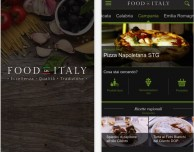 FoodInItaly, l'app per scoprire i migliori prodotti locali