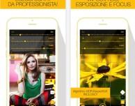 ProfiCam, l'app per controllare in modo avanzato la fotocamera dell'iPhone