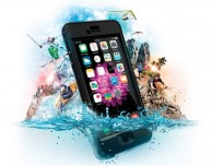 Lifeproof nüüd: la custodia impermeabile per iPhone 6 Plus – Recensione iPhoneItalia