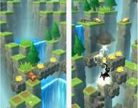 Mountain Goat Mountain: nuovo gioco gratuito pubblicato da Zynga