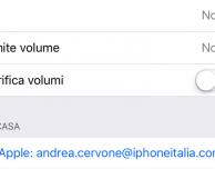 """In iOS 9 beta 4 ritorna la condivisione """"in casa"""" per la musica"""
