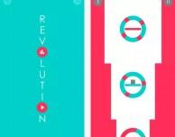Revolution: nuovo highscore game pubblicato da Bulkypix