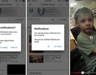Nuovo aggiornamento per YouTube: fullscreen per i video in verticale