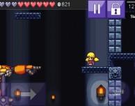 Cally Caves 3, un gioco retro per gli amanti dei giochi arcade