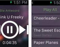 Watchify: gestire Spotify con Apple Watch