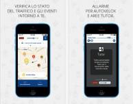 MyWAY, l'app ufficiale di Autostrade per l'Italia