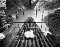 Gli ultimi risultati fiscali di Apple sono positivi ma le azioni calano