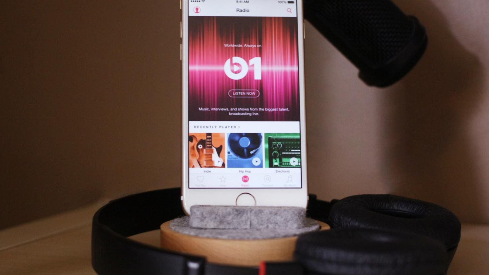 Abbonamento Apple Music: differenze tra account free e account a pagamento