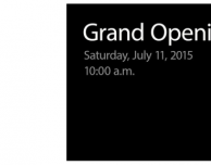 Apple annuncia l'apertura di un nuovo Apple Store a New York